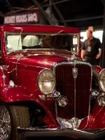 Barrett-Jackson Auto Auction
