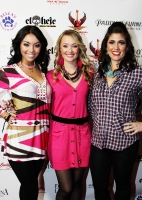 Barrett-Jackson Catwalk for a Cause (II)