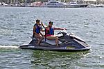 Beat The Heat Road Trip - Marina del Rey