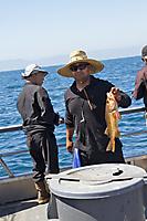 Beat The Heat Road Trip - Sportfishing Trip
