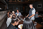 Beer School at The Praying Monk Restaurant & Bar