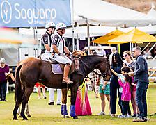 Bentley Scottsdale Polo Championships 2017 - Day 2