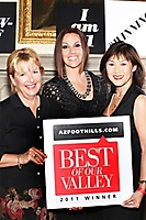 Best of Our Valley 2011 Event: Winners (II)