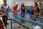 BJ Katz Meltdown Glass Studio Tour