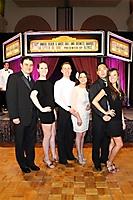 Black & White Ball & Business Awards 2011: Festivities