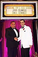 Black & White Ball Honoring Daniel Hernandez & Award Recipients