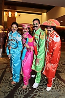 Boogie Nights: notMYkid 7th Annual Gala