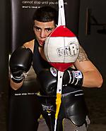 Boxing Media Night