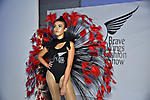 Brave Wings Fashion Show