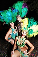 Brazilian Carnival Benefit 2010