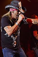 Bret Michaels Life Rocks Foundation Super Concert