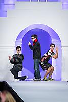 Brophy Boys Fashion Show 2012