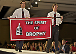 Brophy College Preparatory 2012 Fashion Show