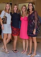 Brophy Fashion Show Kickoff at Saks