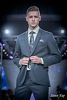 Brothers Tailors Runway Show