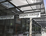 Brown Jordan Open House