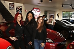 Brown's Classic Autos TGIF Party