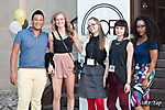Business of Fashion at ASU Spring 2015 Show