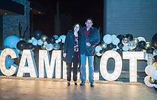 Camelot Homes 50th Anniversary Party