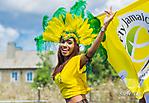 Caribbean Carnival 2015 Parade