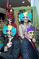 Carnivale! Fundraiser for Friends of European Art