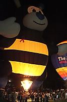 Cave Creek Balloon Festival