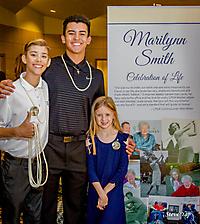 Celebration of Life - Marilynn Smith, LPGA Founder