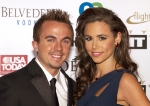 06 IMG_3960 LR Actor Frankie Muniz and fiancee Elycia Marie Turnbow