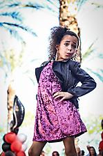Cheeky Chic Fall 2017 Fashion Show