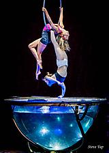 Cirque Du Soleil's Amaluna - Behind the Scenes