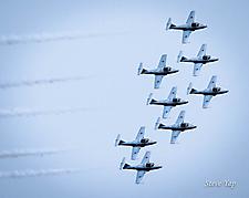 CNE 2017 Air Show
