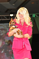 Compassion with Fashion 2011: Pawz on Parade