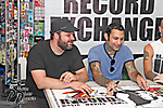 Rise Against Meet & Greet/Concert