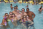 Cool at the OH Pool