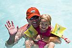 Cool at the Pool - Hyatt Regency