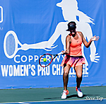 CopperWynd Women's Pro Challenge Main Draw