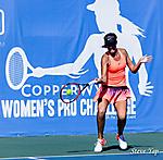 CopperWynd Women's Pro Challenge Main Draw