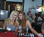 Cortney's 4th Annual Charity Poker Event