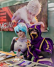 Cosplay Matsuri 2018