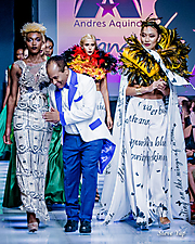 Couture Fashion Week 2018 Day 2