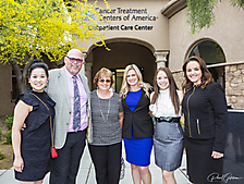 CTCA Outpatient Care Center Opening