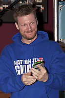 Dale Earnhardt Jr. Appearance