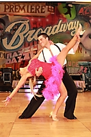 Dancing with the Stars Arizona 2011: Behind the Scenes