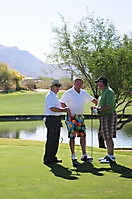 Delta Dental of Arizona Golf 4 Smiles Tournament
