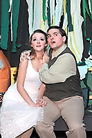 Desert Stages Theatre The Fantasticks Show