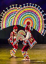 Esencias de Mexico - Tradiciones Dance Co.