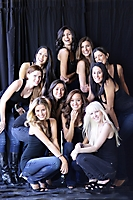 Face of Foothills Finalists