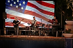 Fairmont Freedom Fest Tribute Concert and Fireworks