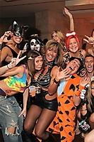 Fangtasia Halloween at W Scottsdale