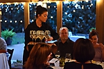 Farmer's Table Wine Dinner at Quiessence at The Farm